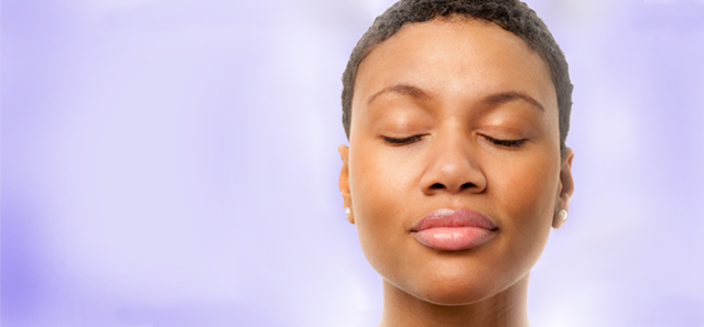 Transcendental Meditation for Women