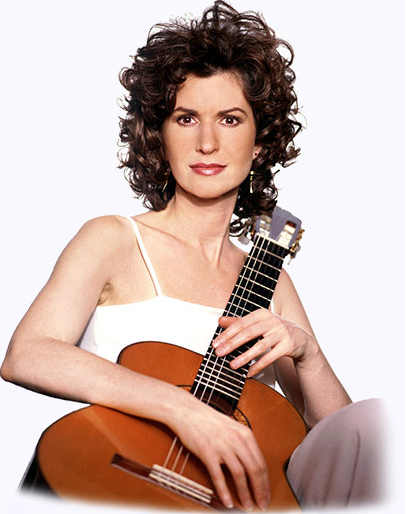 Classical Guitarist Sharon Isbin on Creativity and TM