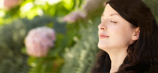 Transcendental Mediation for Women rest