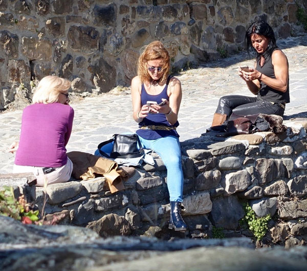 Enough with Phubbing Already: Cell Phones and the Loneliness Epidemic