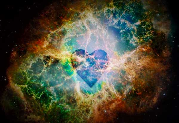 Our Founder's Writings on Universal Love